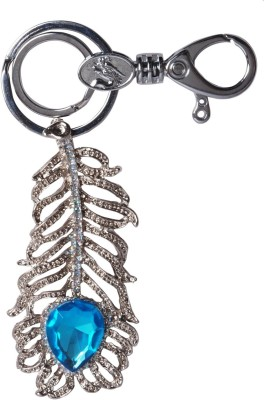 Oyedeal New OMG With Hook Locking Key Chain(Multicolor)  available at flipkart for Rs.175