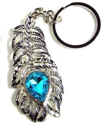 Oyedeal OMG Key Chain(Silver)  available at flipkart for Rs.105