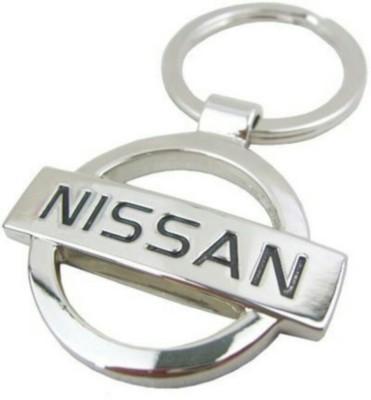 Mapple nissan keychain full metal Key Chain