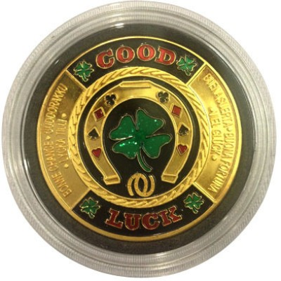 Casinoite Good Luck Card Guard