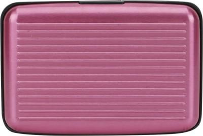Lovato Slim & Stylish 6 Card Holder(Set of 1, Pink)  available at flipkart for Rs.158