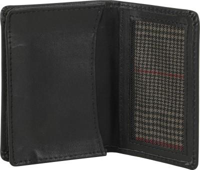 Milano Series 8 Card Holder(Set of 1, Black)