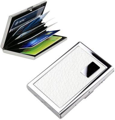 Capstone 6 Card Holder(Set of 2, Multicolor)