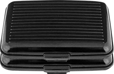 Dizionario 6 Card Holder(Set of 2, Black)  available at flipkart for Rs.175