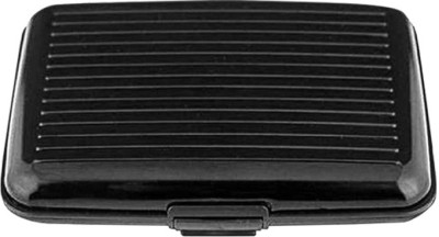 Dizionario 6 Card Holder(Set of 1, Black)  available at flipkart for Rs.100