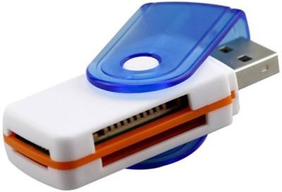 Frontech JIL  0816 Card Reader White Frontech Computer Peripherals