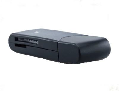 Iball CR 24 Card Reader Black Iball Computer Peripherals