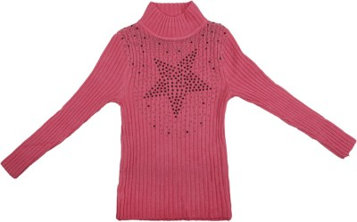Baby Boo Girls No Closure Cardigan  available at flipkart for Rs.349
