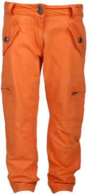 UFO Sun Women's Cargos at flipkart