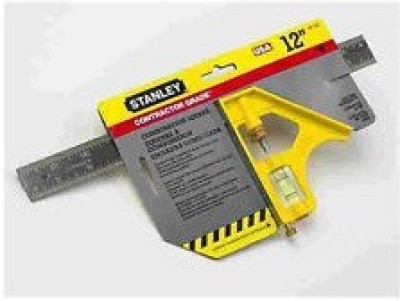 Stanley-46-028-Combination-Square