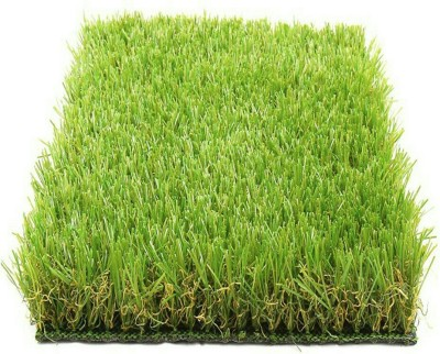 adb Plastic Door Mat(Green, Medium) at flipkart