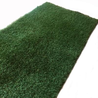 Veracious Retail Green Plastic Carpet(60 cm  X 180 cm)