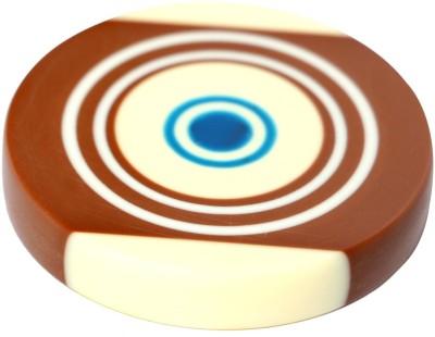 Sportson Plastic Carrom Striker(Red, Black, Yellow, Beige, Brown, White, Blue, Grey, Green, Maroon, Pink, Purple, Multicolor, Orange)