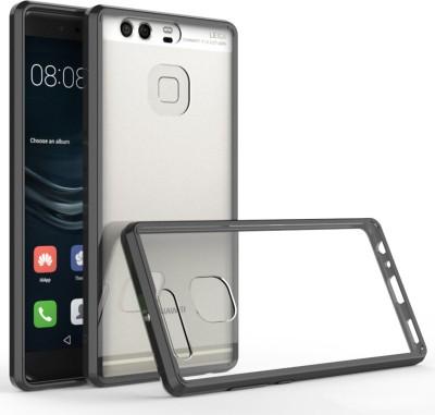 Taslar Back Cover for Huawei P9(Black, Rubber, Plastic) Flipkart
