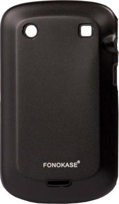Fonokase Back Cover for BlackBerry 9900 / 9930(Black)