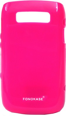 Fonokase Back Cover for BlackBerry 9700(Pink)