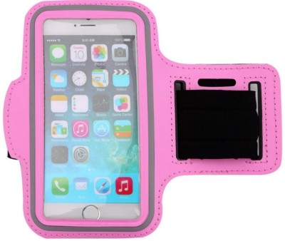 Aeoss Arm Band Case for Samsung note 5, Iphone 6s, Iphone 5s, Apple iPhone 6 Plus(Pink)