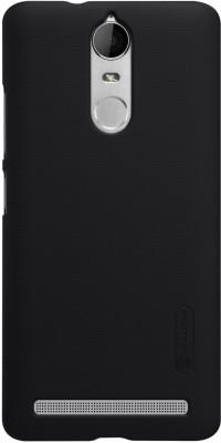 Karimobz Back Cover for Lenovo Vibe K5 Note Black