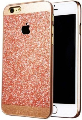 iPaky Case Back Cover for Apple iPhone 7 Gold