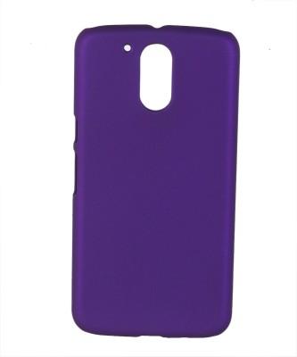 KartV Back Cover for Motorola Moto G Plus 4th Gen, Moto G4, Moto G4 Plus Purple