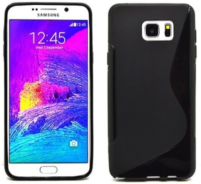 Wellpoint Back Cover for Samsung Galaxy Note 5 Black