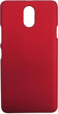Foneys Back Cover for Lenovo Vibe P1 Red