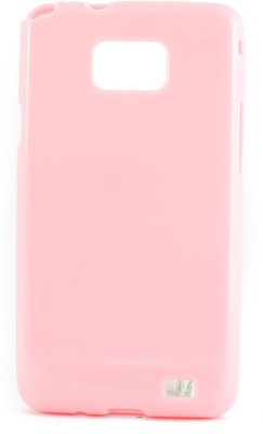 Mystry Box Back Cover for Samsung Galaxy S2 i9100 Pink Mystry Box Plain Cases   Covers