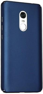 SPL Back Cover for Mi Redmi Note 4 Blue
