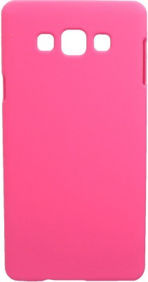 GadgetM Back Cover for SAMSUNG Galaxy Grand Max Pink