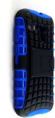 Mystry Box Back Cover for Motorola Moto G XT1032  1st Gen  Blue