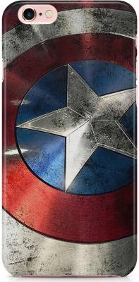 ARCENT Back Cover for Apple iPhone 6S