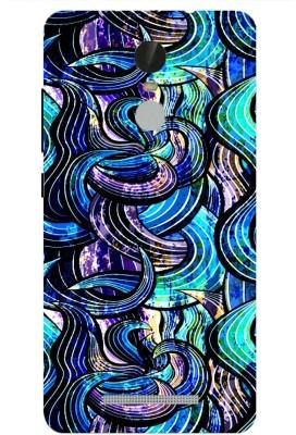Casey Covers Back Cover for Mi Redmi Note 3 Multicolor