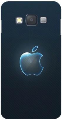 Treecase Back Cover for SAMSUNG Galaxy E7(Multicolor, Plastic)
