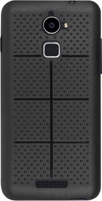 Deltakart Back Cover for Gionee Ctrl V5(Transparent, Grip Case, Silicon)