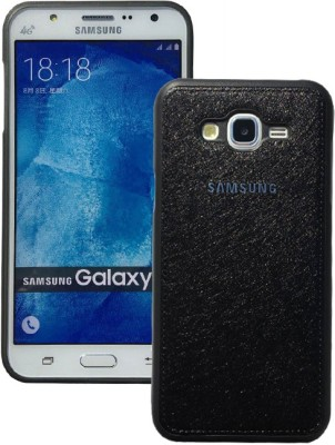 Tommcase Back Cover for Samsung Galaxy On5 On 5 Black