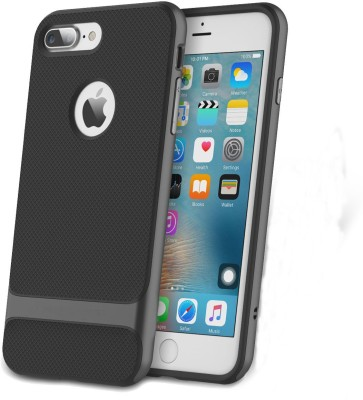 NEW BREED Back Cover for Apple iPhone 6 Grey