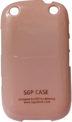 SGP Back Cover for Blackberry Curve 9220(Red)