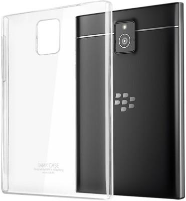 Imak Back Cover for Blackberry Passport(Transparent)