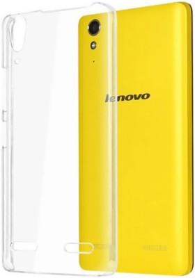 Kelpuj Back Cover for Lenovo K3 Note Transparent