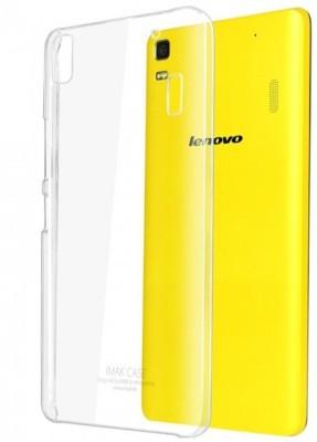 ZEDAK Back Cover for Lenovo K3 Note Transparent