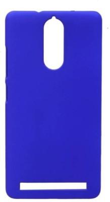 Top Grade Back Cover for Lenovo Vibe K5 Note Blue