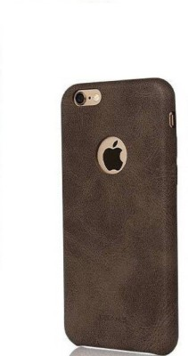 Crombie Back Cover for Apple iPhone 7 Plus Brown