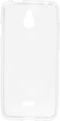 S Case Back Cover for HTC Desire 728(Transparent, Rubber)