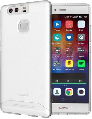 Tudia Back Cover for Huawei P9 Transparent