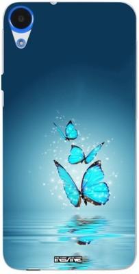 Insane Back Cover for HTC Desire 820G Plus(Multicolor, Plastic)
