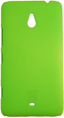 GadgetM Back Cover for Nokia Lumia 1320 Green
