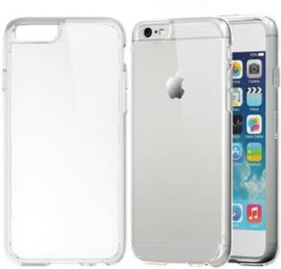 AEON CASE Back Cover for Apple iPhone 6S Transparent