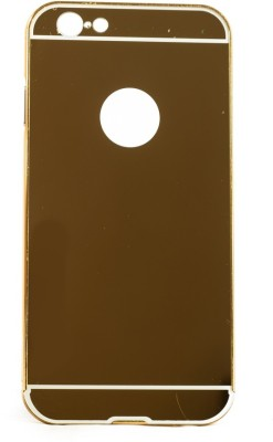 Mystry Box Back Cover for Apple iPhone 6 6S 6G Gold