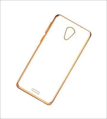 Case Creation Back Cover for Intex Aqua Q7(Transparent, Flexible Case) Flipkart