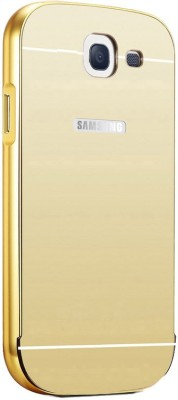 Novo Style Back Cover for Samsung Galaxy Note IIN7100(Gold, Metal)